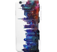 New York kind of feeling iPhone Case/Skin