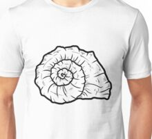 Sea shell #6 Unisex T-Shirt