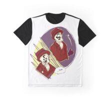 Hurm Graphic T-Shirt