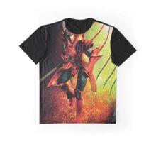 Dart (LotD) Graphic T-Shirt