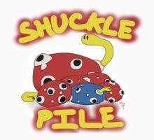 Shuckle Pile Kids Clothes