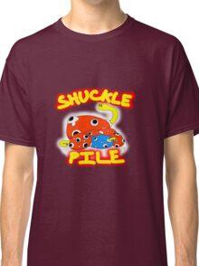 Shuckle Pile Classic T-Shirt