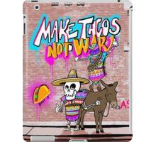 Taco Bout It iPad Case/Skin