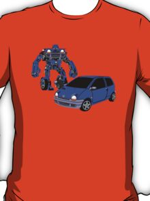 Renault Twingo Transformer T-Shirt