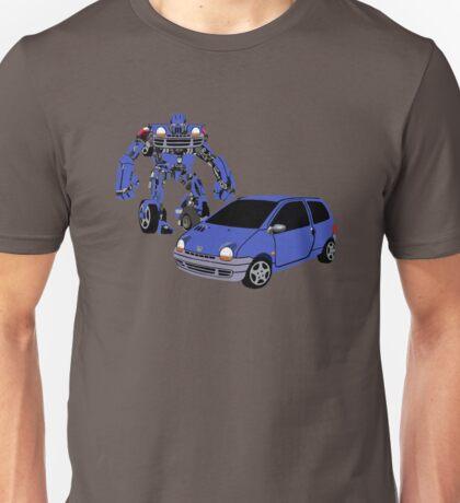 Renault Twingo Transformer Unisex T-Shirt