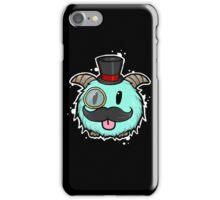 Sir Poro iPhone Case/Skin