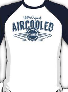 Aircooled Classic T-Shirt T-Shirt
