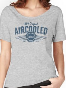 Aircooled Classic T-Shirt Women's Relaxed Fit T-Shirt