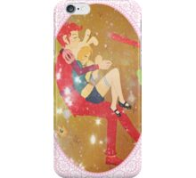 Adventure Time Fionna and Gumball iPhone Case/Skin