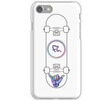 Skateboard iPhone Case/Skin