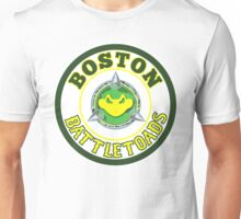 Boston Battletoads Unisex T-Shirt