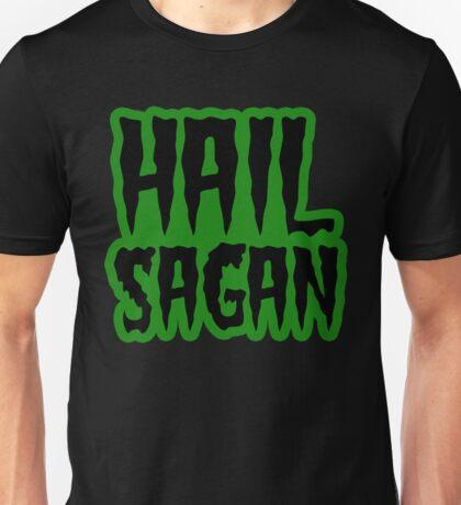 Hail  Sagan Carl Sagan  Unisex T-Shirt