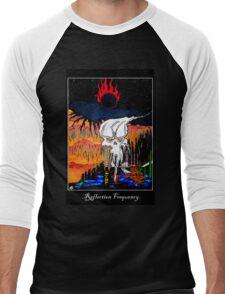 .Apocalypse of Nova Scotia Power. Men's Baseball ¾ T-Shirt
