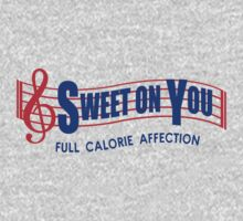 Sweet on You by ramosecco