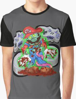 16-Bit Nightmare Graphic T-Shirt