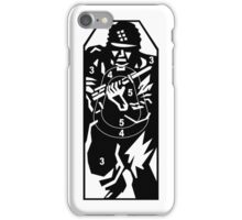 Charge Target iPhone Case/Skin