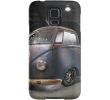 Phil Mizzi's 1954 Volkswagen Kombi Single-Cab Samsung Galaxy Case/Skin