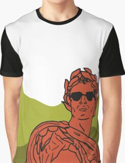 Ciao, Brutus Graphic T-Shirt