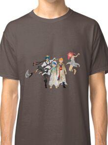 The Protagonists - Magi Classic T-Shirt