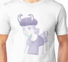 Pastel Pixie Punk Boy Unisex T-Shirt
