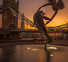 Natation - London Lights by London-Lights