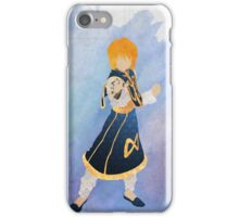 Kurapika iPhone Case/Skin