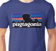 Pugtagonia Unisex T-Shirt