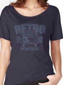 NEW Men's Classic Camper Van T-shirt Women's Relaxed Fit T-Shirt