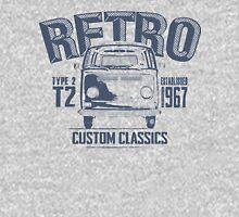 NEW Men's Classic Camper Van T-shirt Unisex T-Shirt