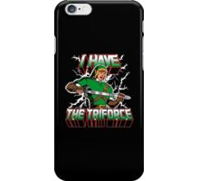 I Have the Triforce iPhone Case/Skin