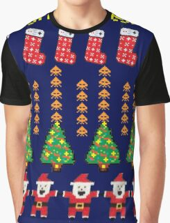 Game Classic Christmas Sweater Graphic T-Shirt