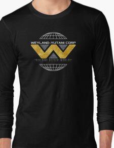 Weyland Yutani Corp Long Sleeve T-Shirt