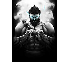 Udyr - League of Legends Photographic Print