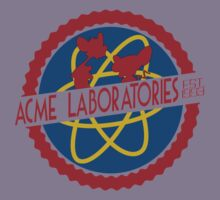 ACME Lab Kids Tee