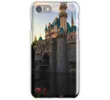 Serenity inside a castle iPhone Case/Skin