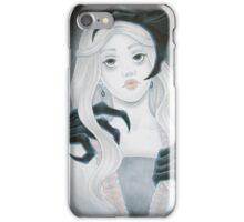 Beautiful Nightmare iPhone Case/Skin
