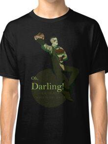 Darling (Green ver.) Classic T-Shirt