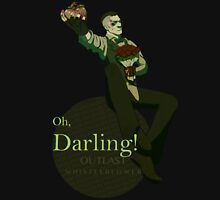 Darling (Green ver.) Unisex T-Shirt