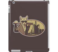 Cat Empire iPad Case/Skin
