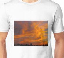Cloud Einstein Unisex T-Shirt