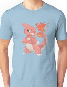 Pokemon-Charmeleon Unisex T-Shirt