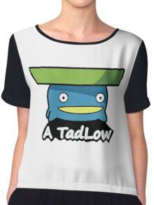Lotad Tadlow Chiffon Top