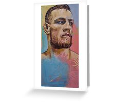 Conor Greeting Card