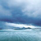 Cloud-Break Morning, Lagoon Beach, Cape Town by SeeOneSoul