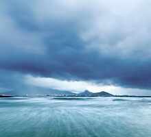 Cloud-Break Morning, Lagoon Beach, Cape Town by SeeOneSoul
