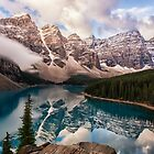 Ten Peaks Times Two by Kristin Repsher