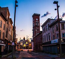 Urban Decay by TheFadePhoto