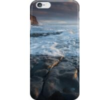 Nash Point South Wales iPhone Case/Skin