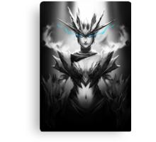 Shyvana - League of Legends Canvas Print
