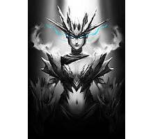 Shyvana - League of Legends Photographic Print